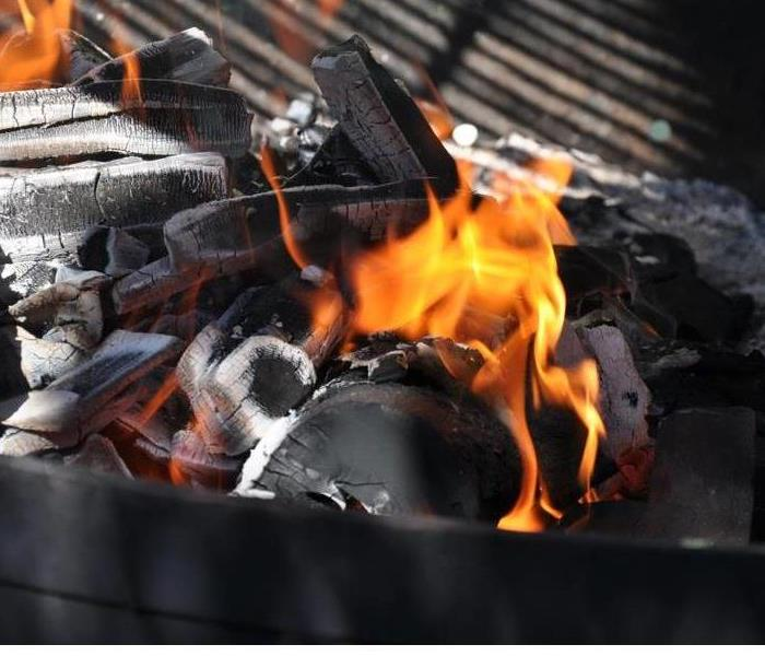 Fire Damage Safety Tips for a More Enjoyable BBQ
