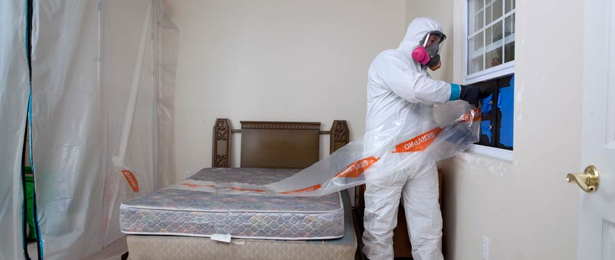 North Hollywood, CA biohazard cleaning