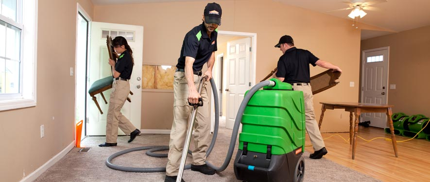 North Hollywood, CA cleaning services